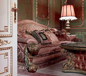 Диван ASNAGHI INTERIORS La boutique L21603