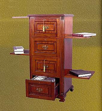 Тумба CAMERIN SRL The art of Cabinet Making 359